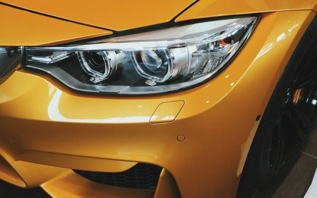 BMW M1 Fahrertraining – B2-Führerschein Salzburgring