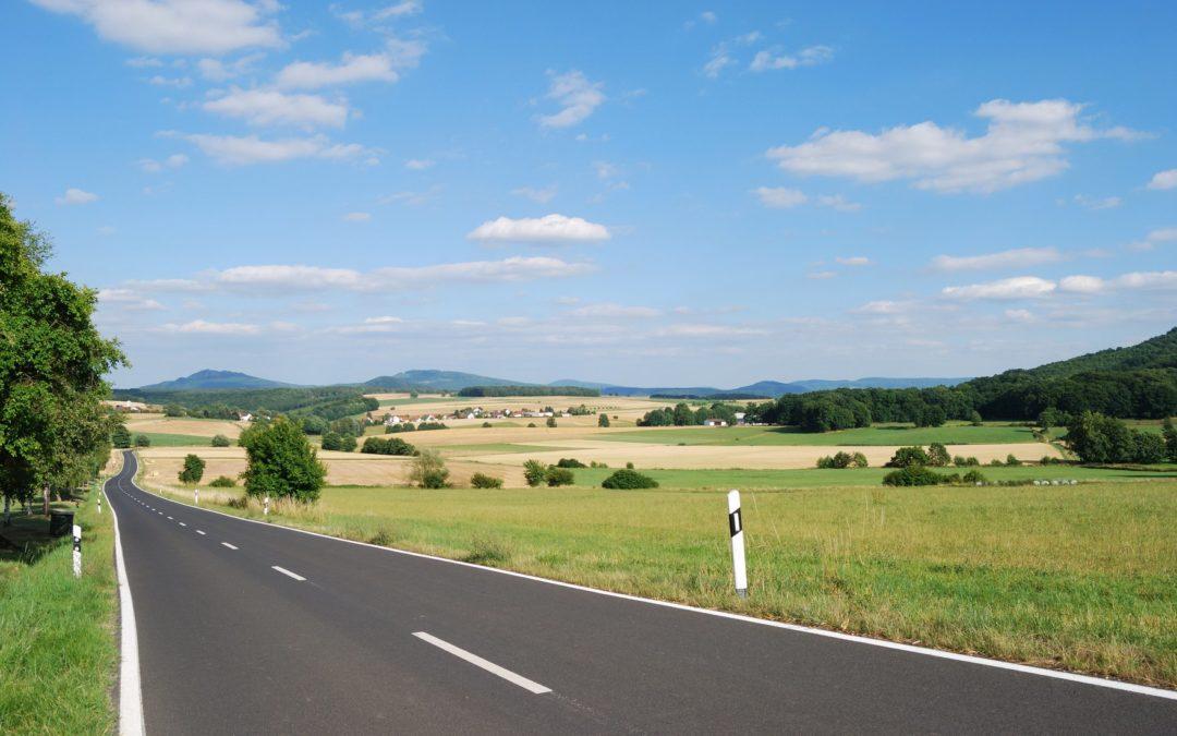 Informationen für den Projektstart in der Fahrzeugdauererprobung – Teil 1: Projektrahmen