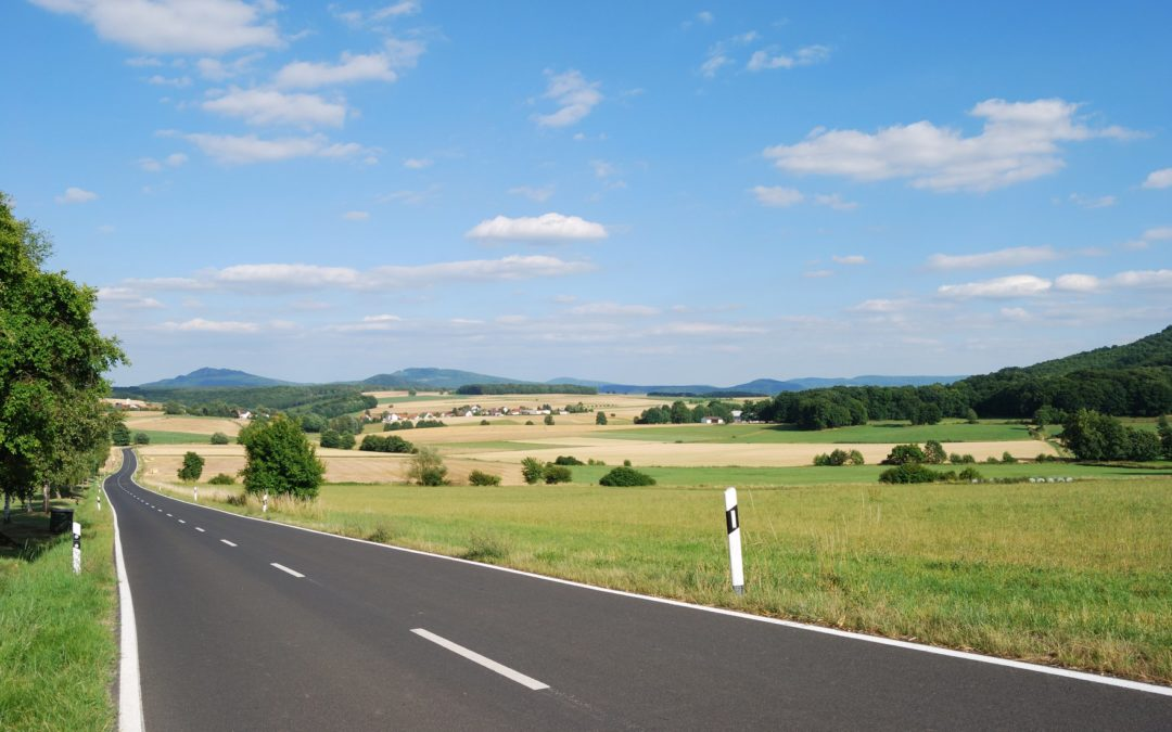 Foto Straße