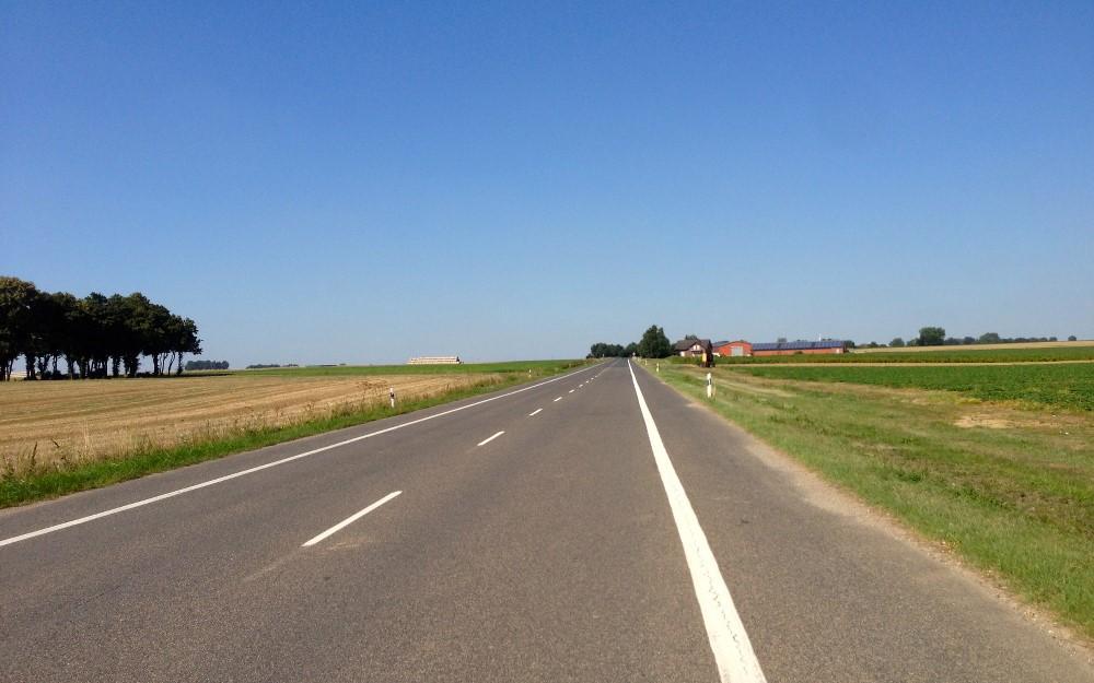 Informationen für den Projektstart in der Fahrzeugdauererprobung – Teil 3: Dokumentation
