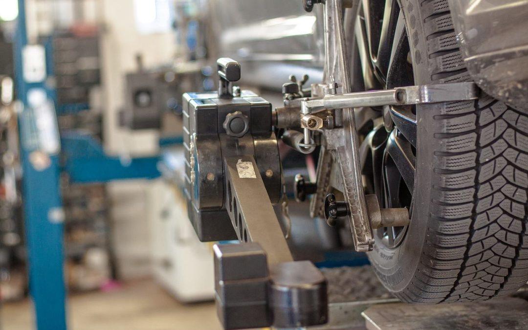 Informationen für den Projektstart in der Fahrzeugdauererprobung – Teil 5: Maßnahmen im Rahmen der Erprobung